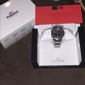 Tissot Swiss Watch